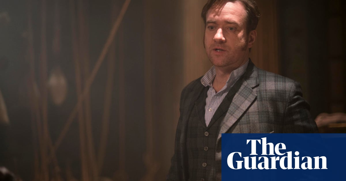 Ripper Street A Ridiculously Underrated Victorian Crime Thriller
