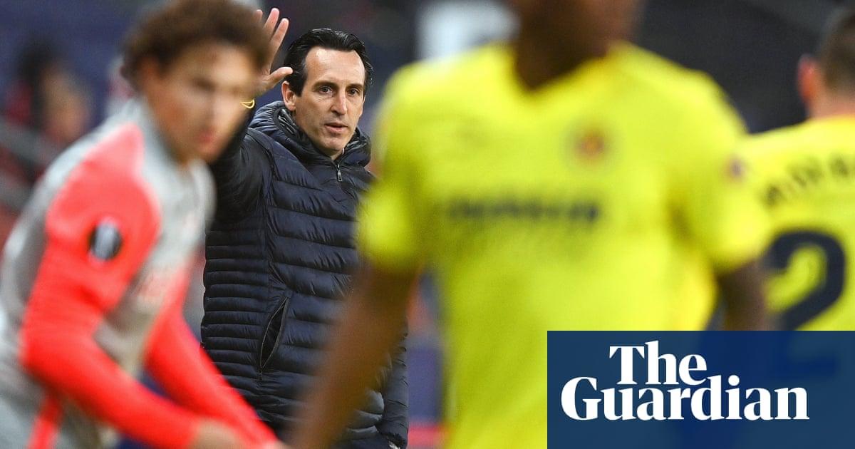 Emery and Arteta, Arsenal's past and present, to define club's future