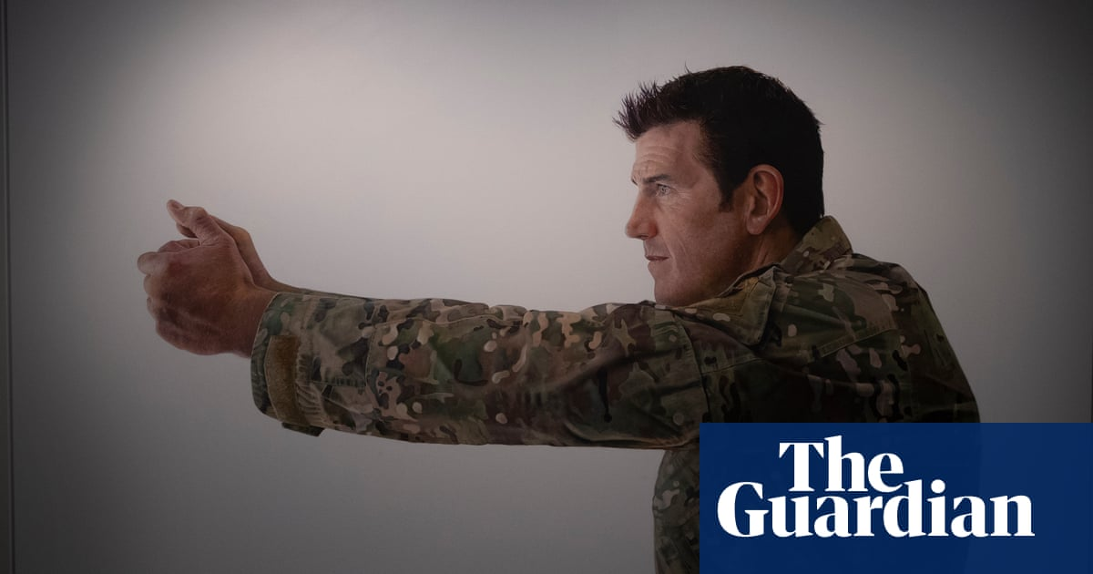 Ben Roberts-Smith: trial of the century gets bigger with media empires as well as soldiers at war