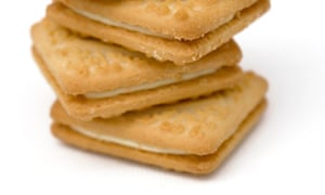 Diary of a Somebody focuses on Brian, a 45-year-old sad sack with a yen for custard creams.