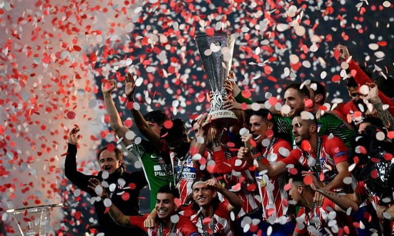 Марсель - Атлетико 0:3. В гостях как дома - изображение 8