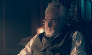 Bradley Whitford as Commander Lawrence