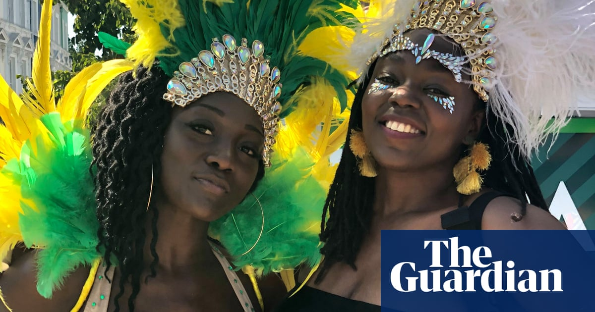 Notting Hill 2019: Carnival should be taken as seriously as Glastonbury