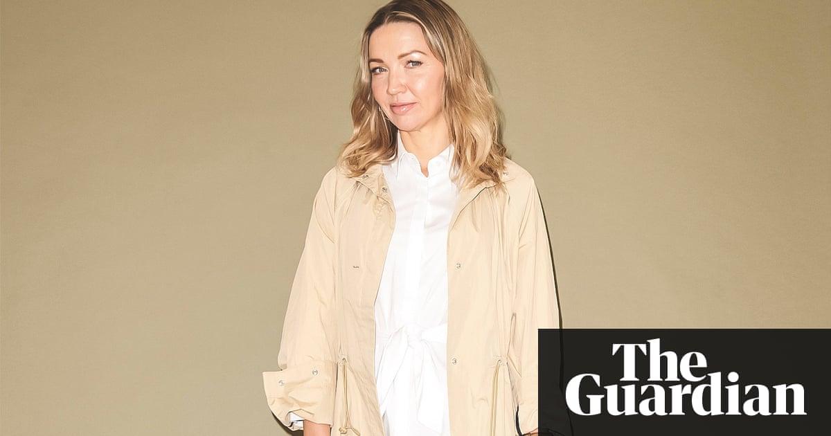 Guardian Fashion Week