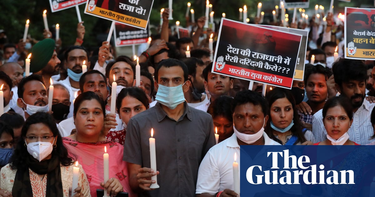 Judicial inquiry ordered into alleged rape of nine-year-old girl in Delhi