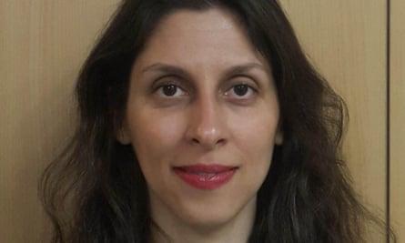 Nazanin Zaghari-Ratcliffe in Tehran, 30 May 2020.