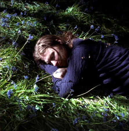 Aphex Twin, whose album Syro was mastered by Mandy Parnell.
