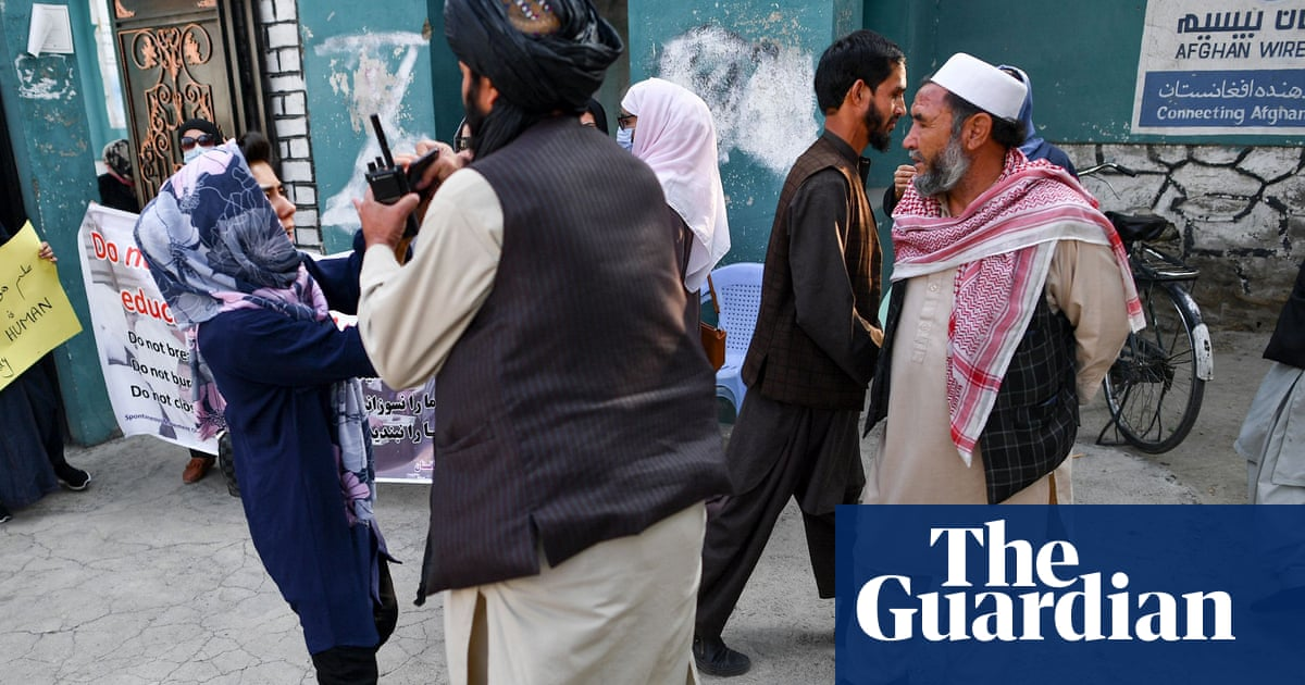 US to hold talks with Taliban over easing evacuations