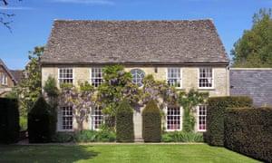 Bruern Cottages, Cotswolds