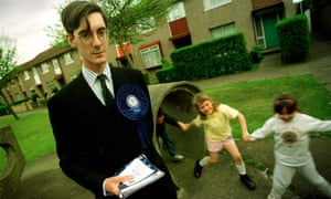 Parliamentary campaigning in Scotland in the 90s, where he was unsuccessful.