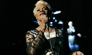 Dionne Warwick is getting the screen treatment