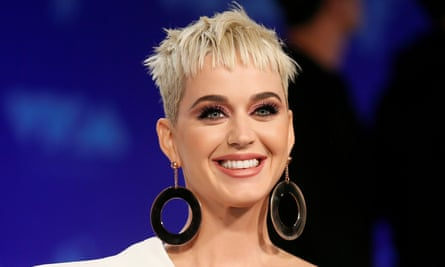 Katy Perry was asked by Sister Catherine Rose Holzman to 'please stop' trying to buy a Catholic convent.