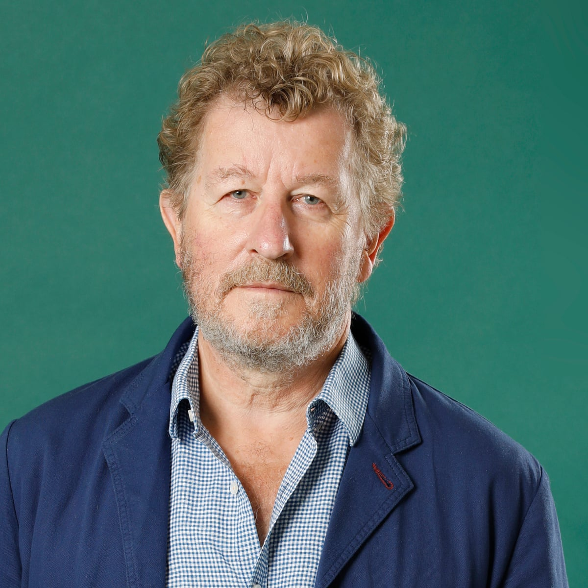Sebastian Faulks: 'I always feel that the glorious thing is just ...