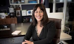 Karen Blackett OBE, CEO, Mediacom