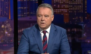 Labor MP Joel Fitzgibbon on Q&A on Monday night. The Hunter MP suffered a 15% drop in his primary vote at the 2019 federal election.