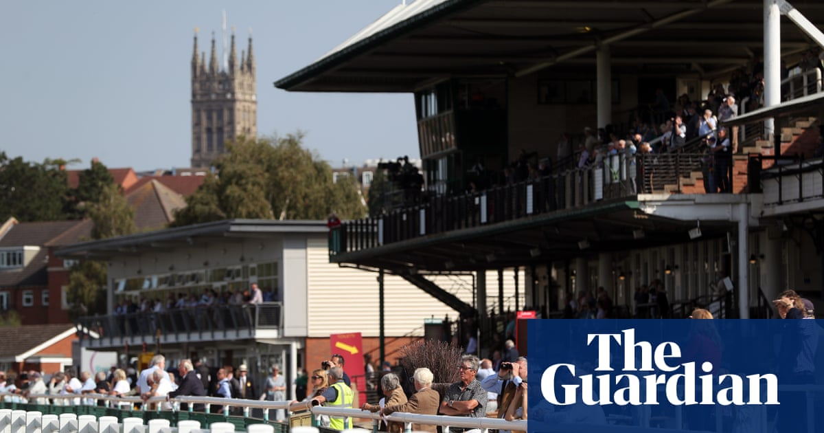 Talking Horses: Racings slow return to normal under threat of lockdown