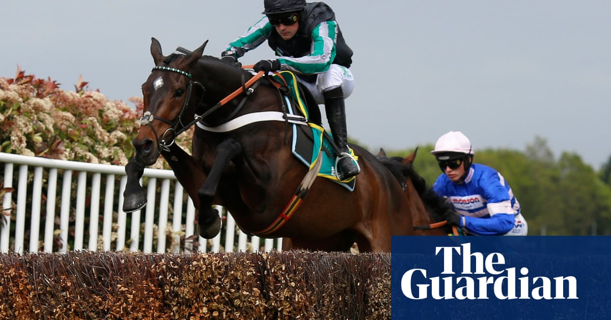 Talking Horses: Altior looking to bounce back at Frodon's expense