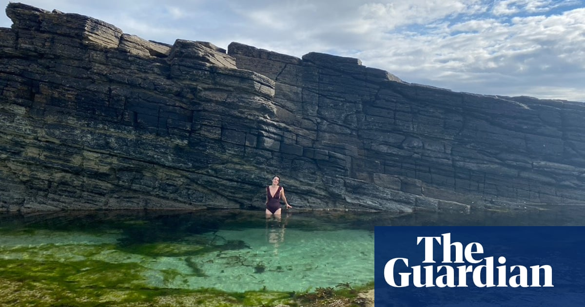 Getting away from it all: Orkney island hopping