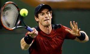 Andy Murray is likely to have to beat Novak Djokovic or Rafael Nadal is he is to win the Monte Carlo Open.