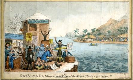Illustration by Isaac Robert Cruikshank from July 1826.