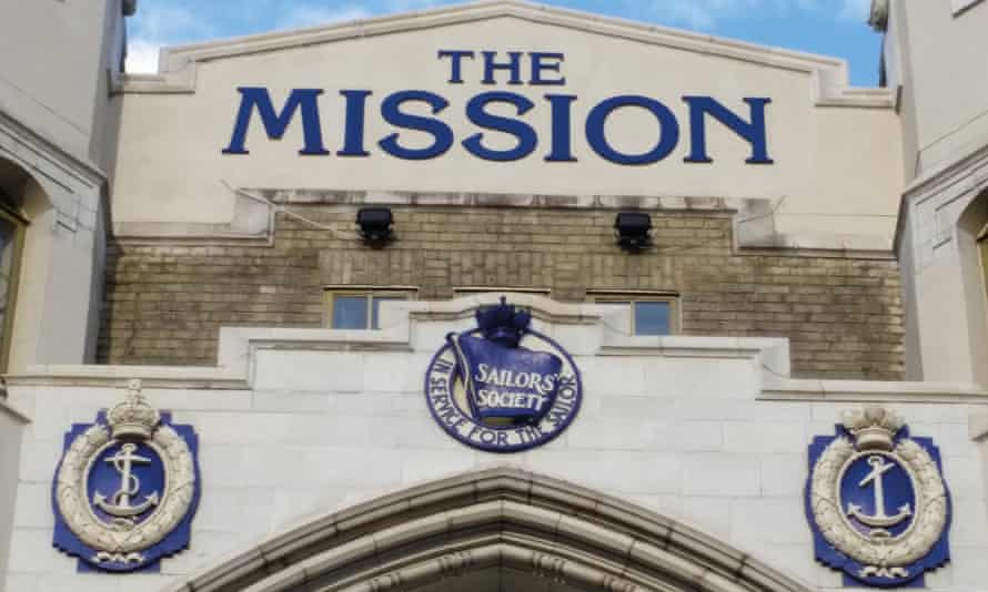 the mission in limehouse