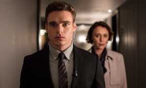 Bodyguard recap: series one, episode three – there's no way this can