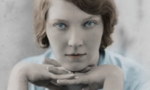 Conflicted identity … Jean Rhys.