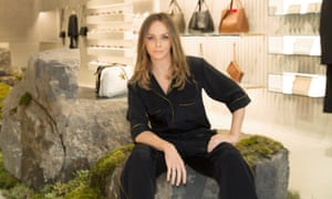 stella mccartney to launch un charter for sustainable fashion