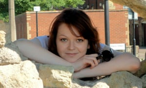 Yulia Skripal remains critically ill in hospital after she and her father, Sergei, were targeted with a nerve agent.