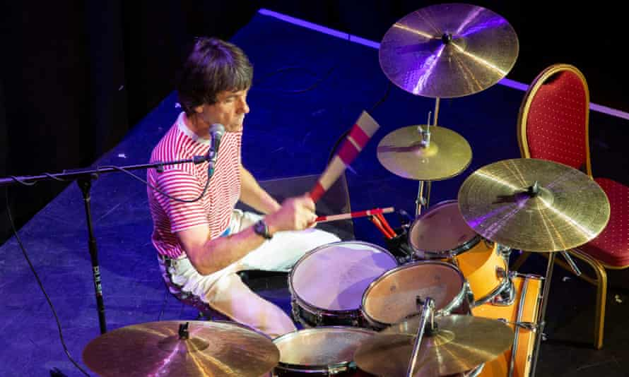 For the fans … Keith Moon: The Real Me.