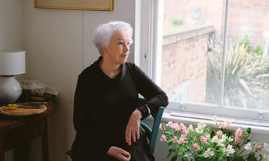 Denise Riley: brilliant exactitude with the focused clarity of a recitation.
