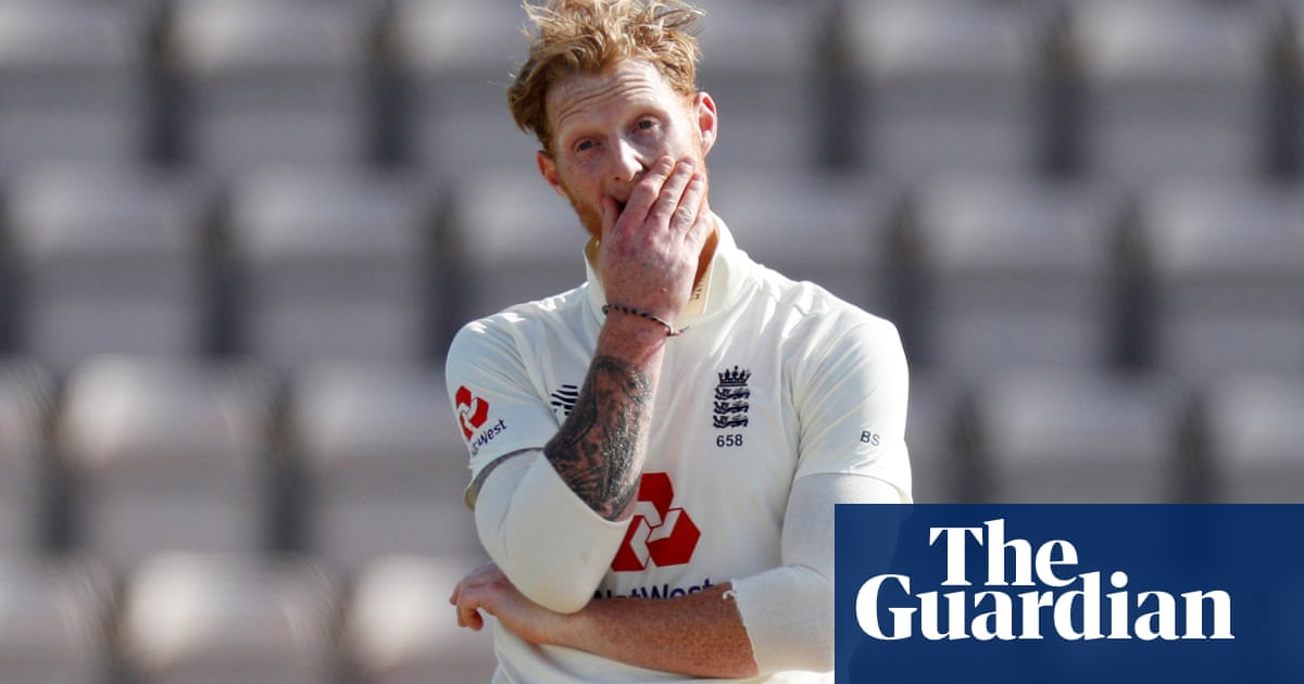 Stokes says he understands Root
