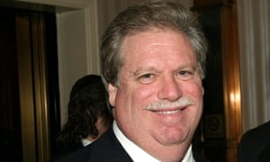 Elliott Broidy, whom US federal prosecutors allege acted as an 'unregistered foreign agent' in lobbying the US government to drop its probe into the 1MDB scandal.