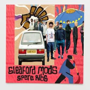 Cold War Steve for Sleaford Mods