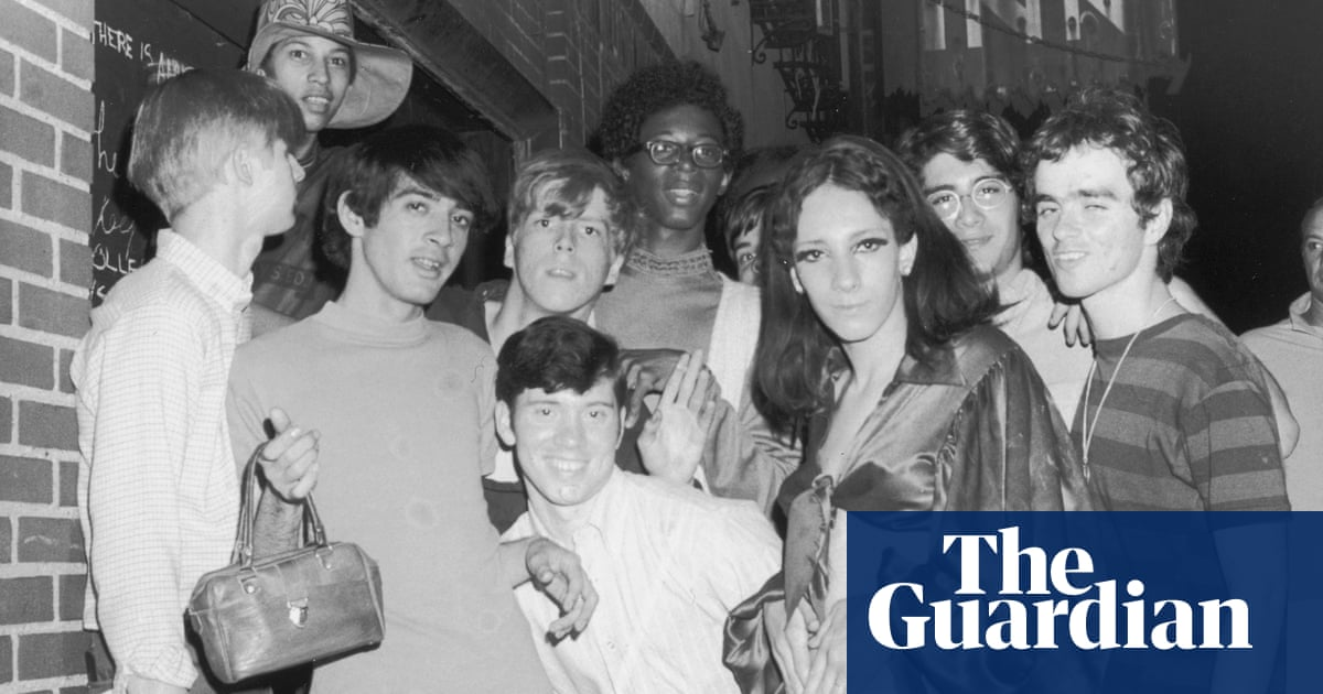 The riot that changed America's gay rights movement forever ...