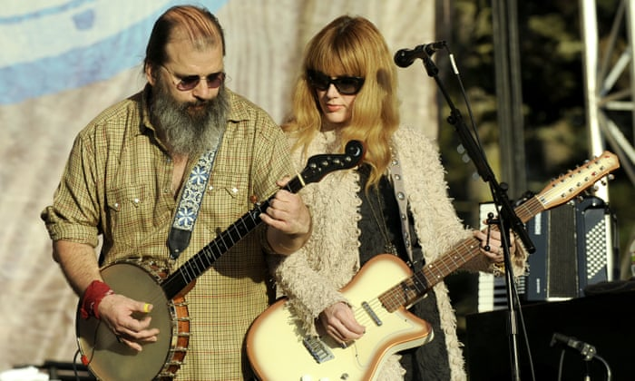 Steve Earle My Wife Left Me For A Younger Skinnier Less Talented