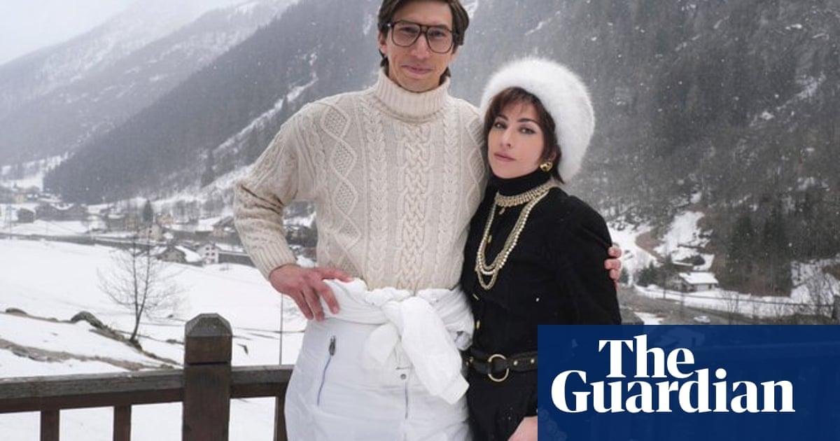 Alpine glamour snowballs despite lack of off-piste action