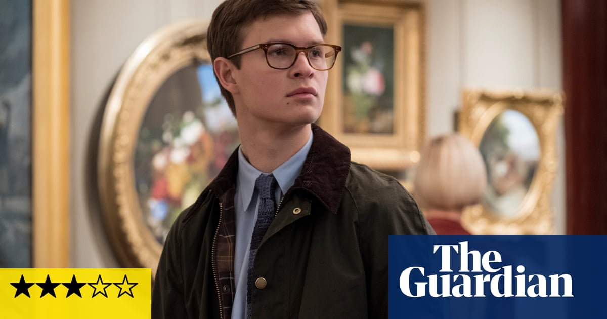 The Goldfinch review – Donna Tartt adaptation settles for silver