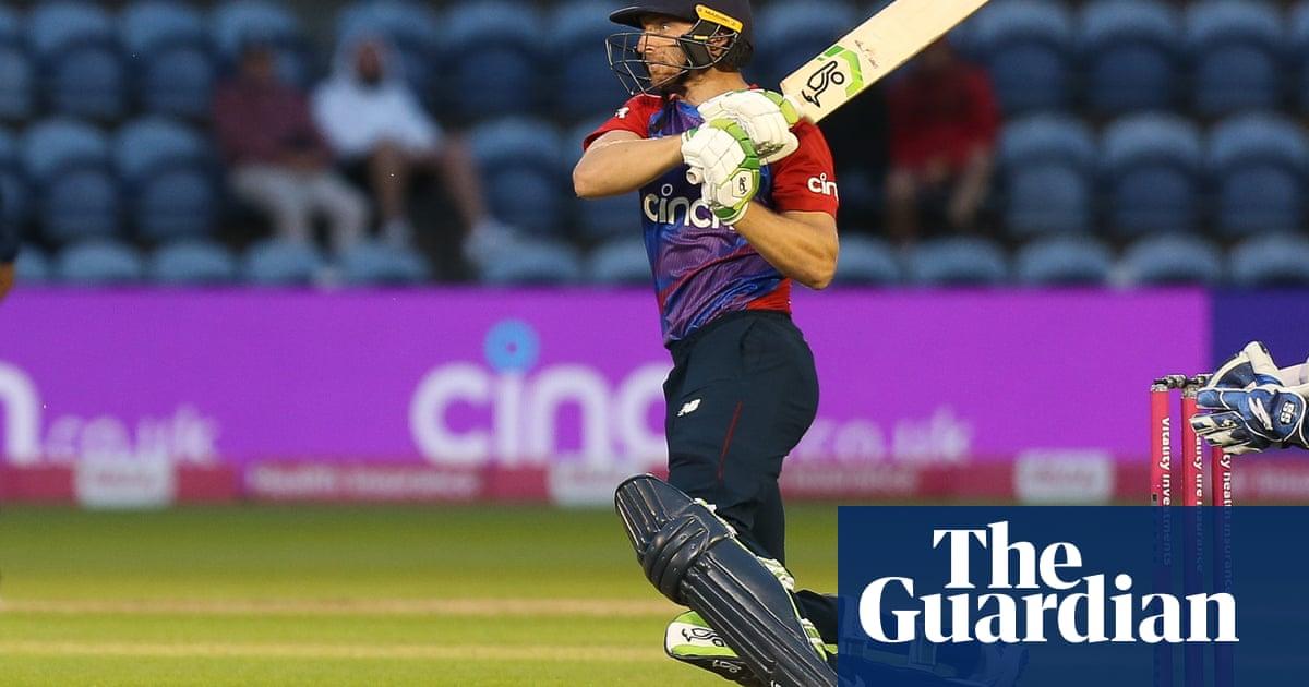 Jos Buttler and Jason Roy steer England to comfortable T20 win over Sri Lanka