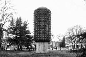 Second world war memorial (Aleksandar Nikoljski and Vladimir Pota)