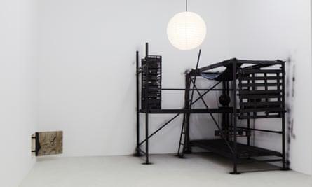 Teenage Room 2009, by Klara Lidén.