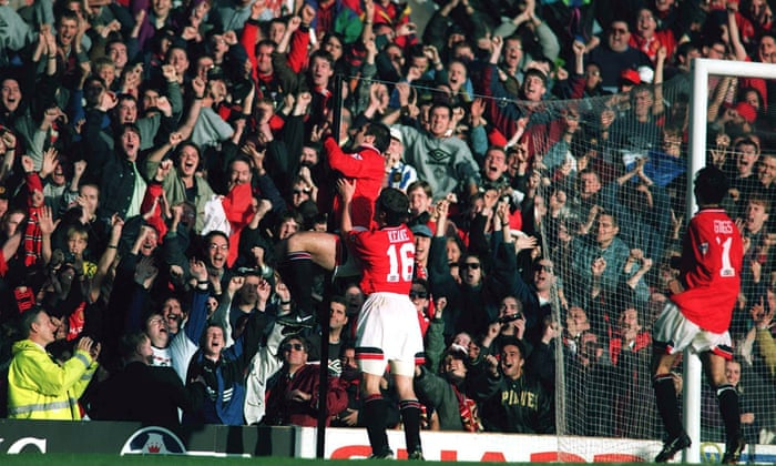 753160371 Manchester United 2-2 Liverpool  the Class of 92