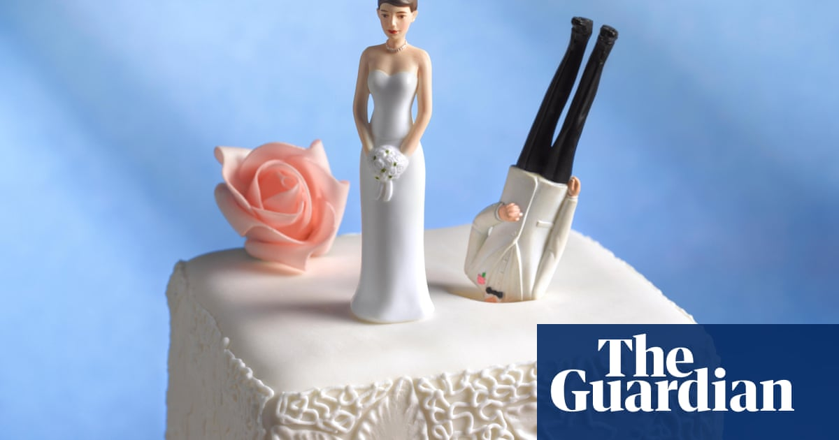 Modern divorce: the new rules of splitting up | Life and