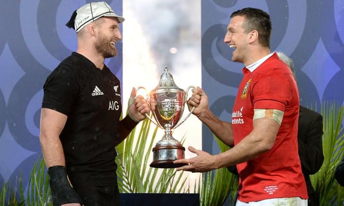 Premiership vil ikke flytte play-off finale for å imøtekomme Lions trening