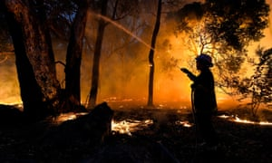 The West Australian bushfire has burned through 5,000 hectares since Wednesday
