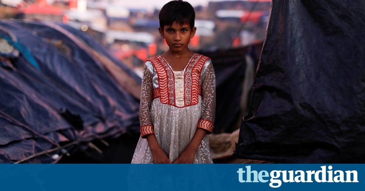 UN report details brutal Myanmar effort to drive out half a million Rohingya