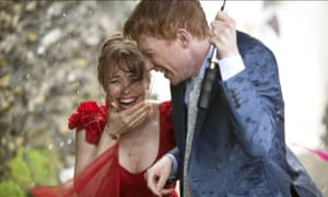 Richard Curtis's About Time