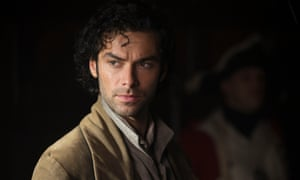 The recap alone was enough to give anyone a heart condition … Poldark is back!