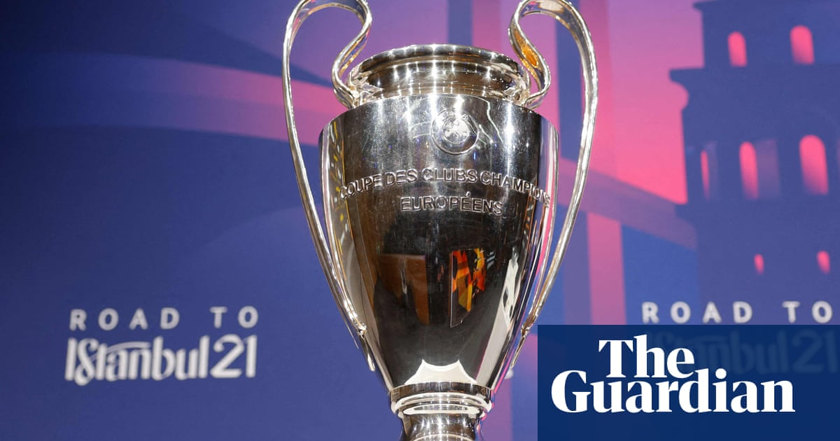 Crucial vote on major Champions League changes postponed by Uefa