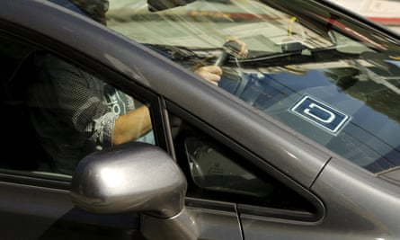 In the new sharing economy, you might get something resembling the 'socialized Uber'.